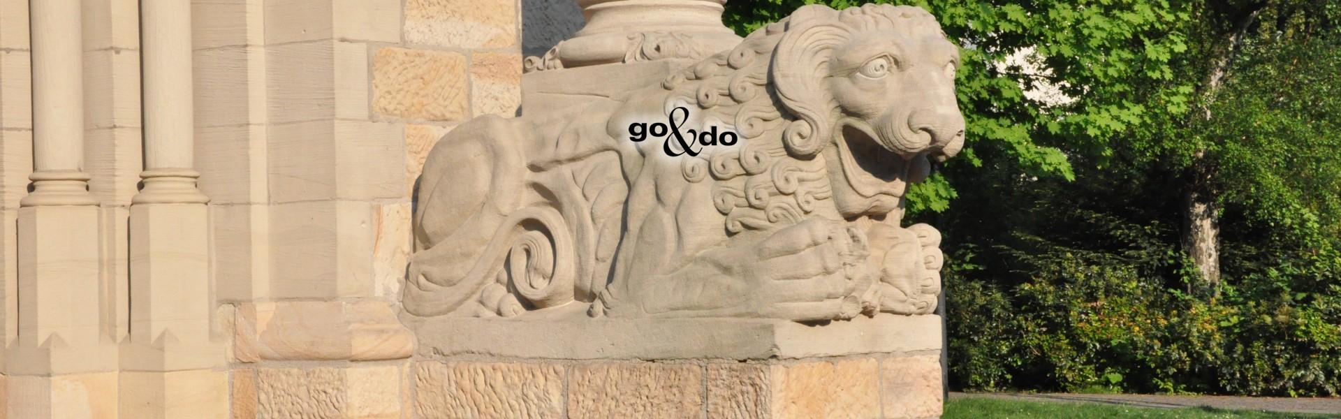 go & do - Carsten A. Godowski